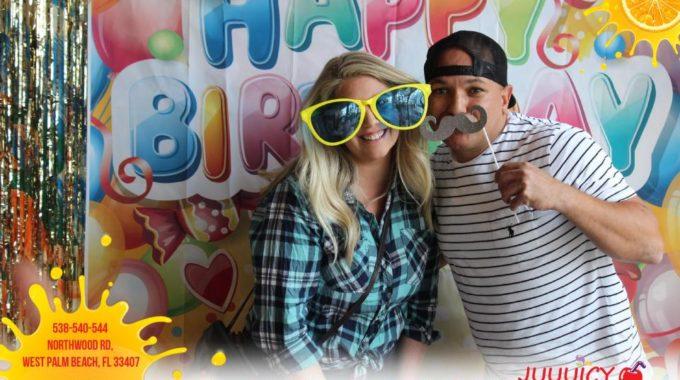 Teen Birthday Venue In West Palm Beach